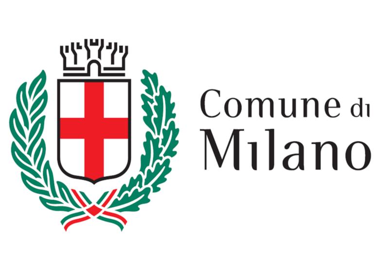 Risultato immagini per logo comune di milano